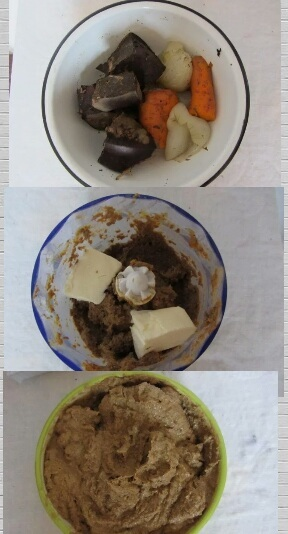 печенка в детском питании фото рецепт