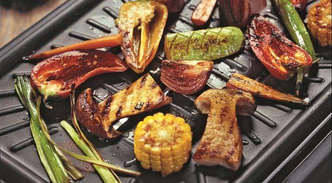 Как приготовить блюда на гриле дома