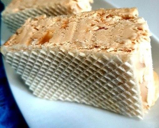 мороженое крем брюле фото рецепт